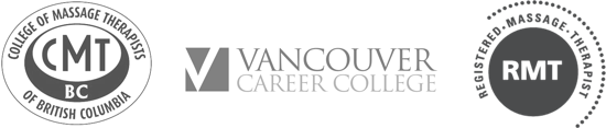 College of Massage Therapists of BC, Vancouver Career College, Registered Massage Therapist